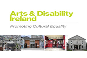Arts and Disability Ireland