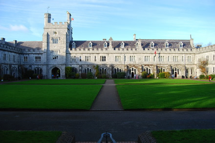 Development of an Accessible Information Policy and Plan for University College Cork