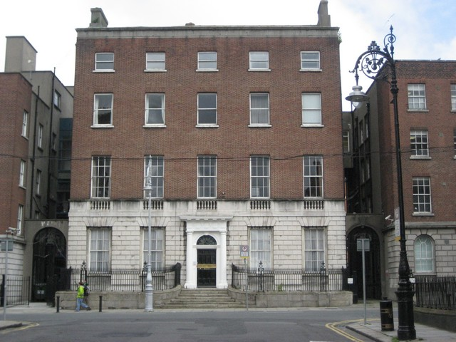 Belvedere House O Herlihy Access Consultancy