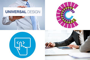 Universal Design,NDA, IT and UX Professionals