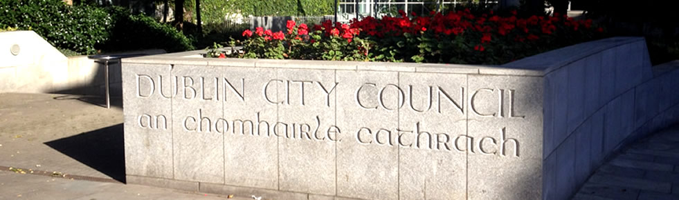 Training and access services for Dublin City Council